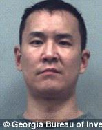 Max Park, Suwanee, GA, 37, unemployed