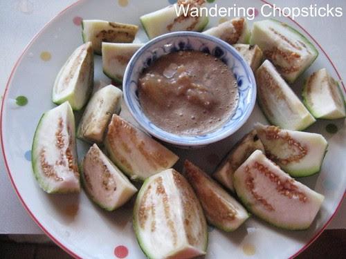 Mam Nem (Vietnamese Fermented Anchovy Sauce) 3