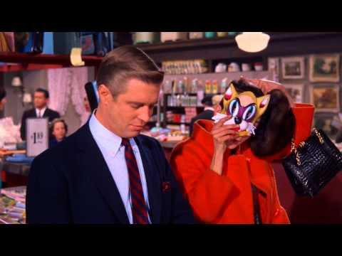 Breakfast at Tiffany's (1961) | (5/6) | Masks