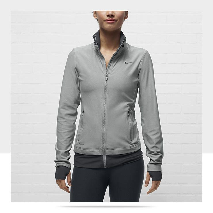 Nike Poly Legend Training Jacket