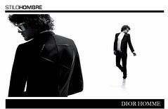 DIOR HOMME | SUMMER 2009