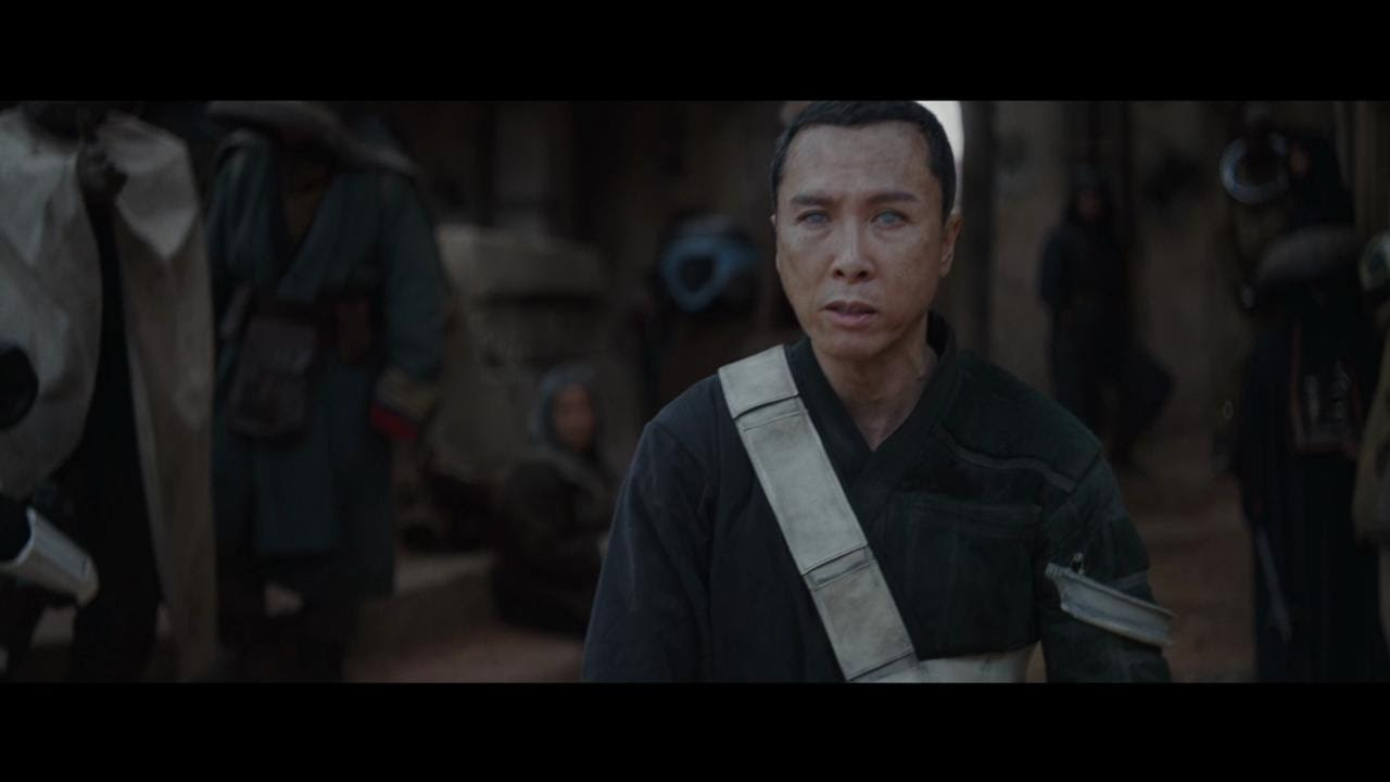 The 7 Most Quotable Lines From Rogue One A Star Wars Story