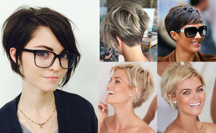 30 Hottest Pixie Haircuts For Women