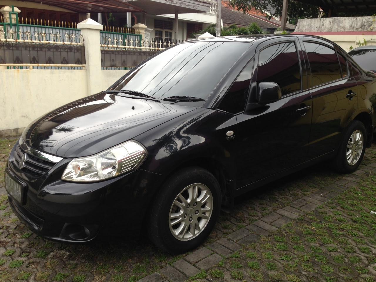 Modifikasi Mobil Brio Satya E - Naskah c