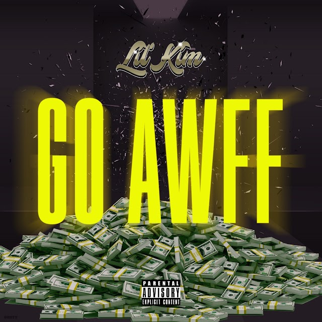 Lil' Kim - Go Awff (Clean / Explicit) - Single [iTunes Plus AAC M4A]
