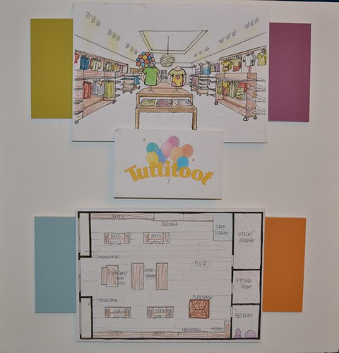 Fio's Design Journal: Retail Store Design