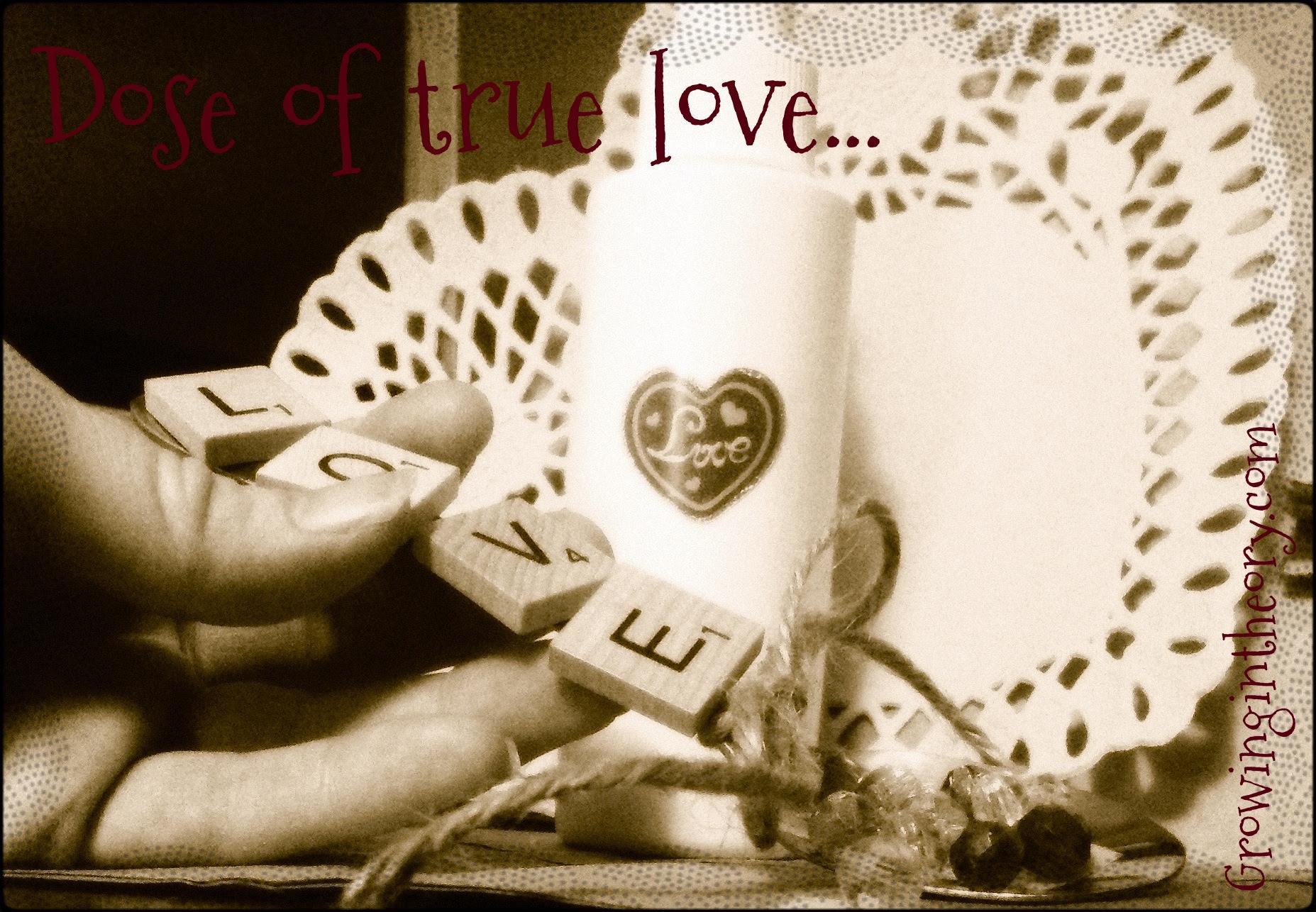 dose of true love