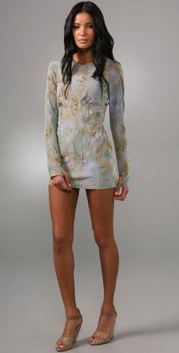 Acne Fever Dress