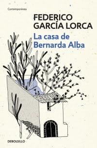 megustaleer - La casa de Bernarda Alba - Federico García Lorca
