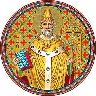 SAN LEÓN MAGNO, Papa y Doctor de la Iglesia