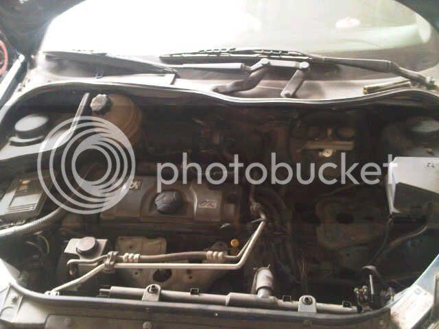 Peugeot Wiring Harnes