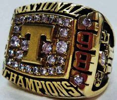 1000  images about NCAA   Football Rings on Pinterest