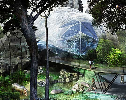 zoo « Inhabitat - Green Design, Innovation, Architecture ...