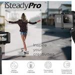 Stabilizzatori per Smartphone ed action cam in offerta, video perfetti per tutti - PianetaCellulare.it