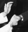 Pope Paul VI, Secret Handshake, Freemasons, Freemasonry, Freemason