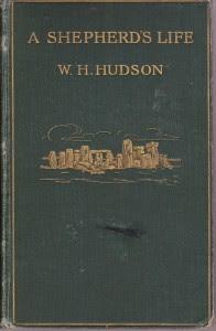 W. H. Hudson, A Shepherd's Life (1910)