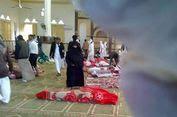 Korban Tewas akibat Serangan di Masjid Mesir Bertambah Jadi 184 Orang