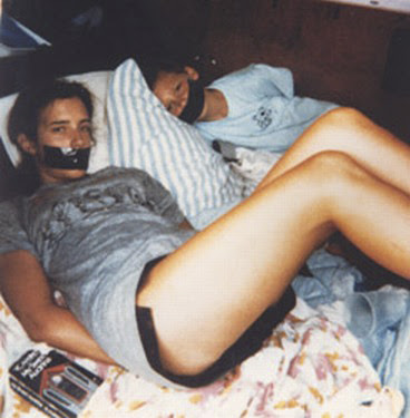 Haunting Story Behind Polaroid That Had Police Baffled For 28 Years