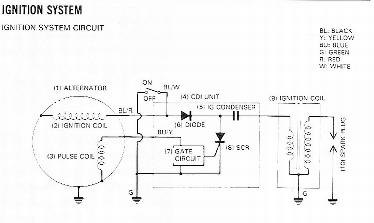 Arctic Cat Atv Wiring Diagram