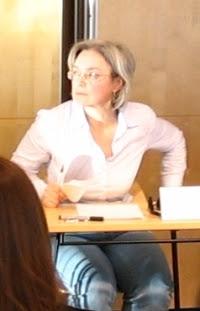 Remembering Anna Politkovskaya