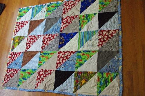 tom's quilt