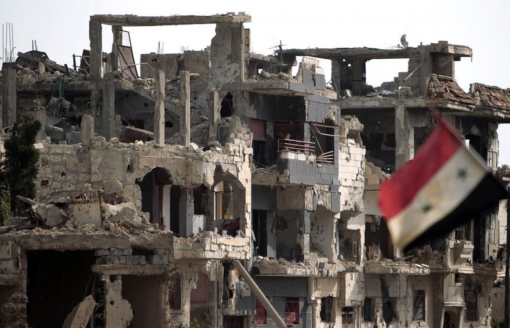 Άρθρο-κόλαφος πρώην στελέχους της CIA για ΗΠΑ-Τουρκία στη Συρία