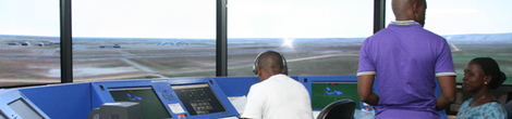 TCAA Approach Control