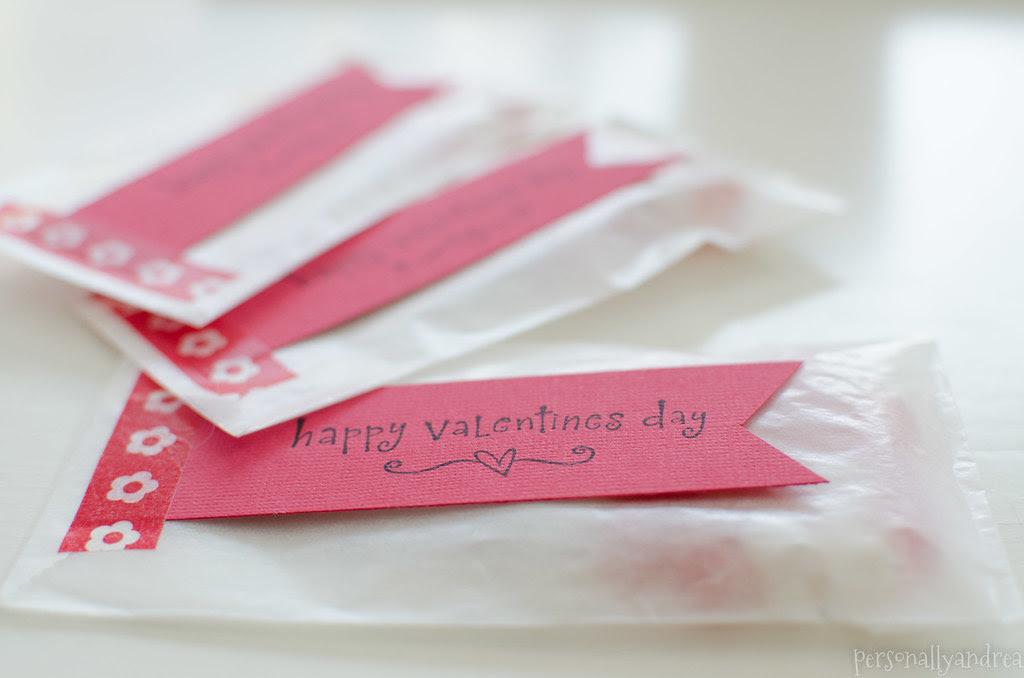 Valentine's Day Treats | personallyandrea.com