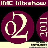 IMC-Mixshow-Cover-1011