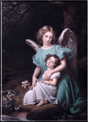 Guardian Angels Childrens Page