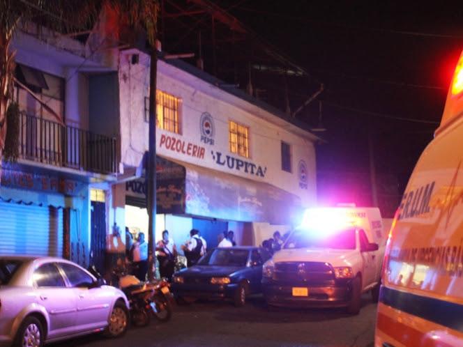 Asesinan a presunto hermano de capo de la droga en Cuernavaca