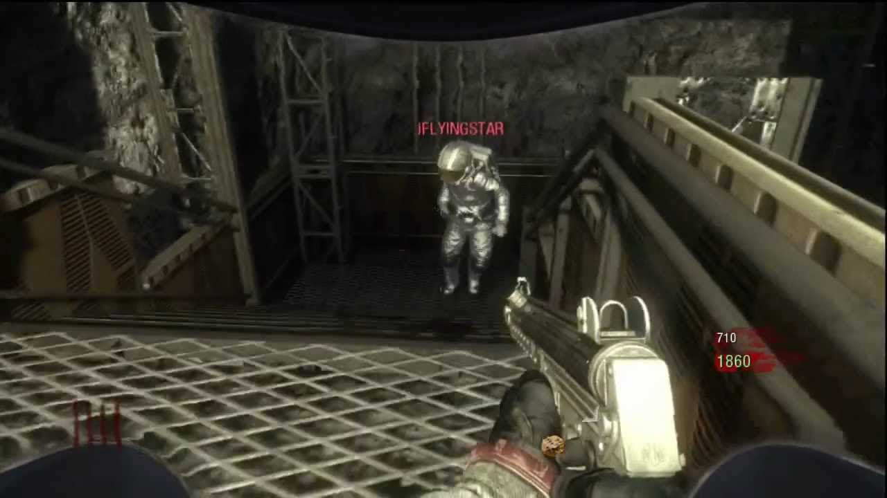 Working Zombie Glitches Every Map Black Ops Zombies Out