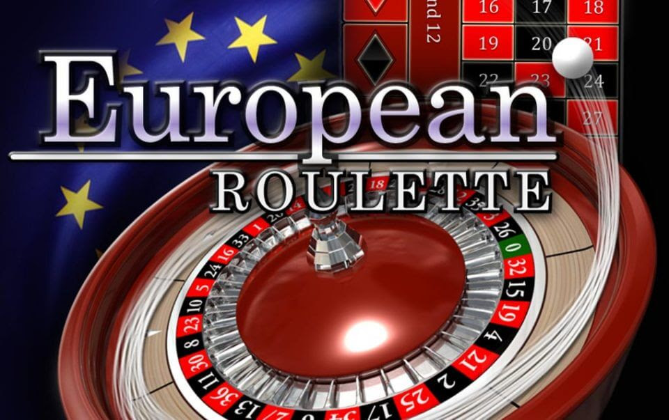 European Roulette Online Have Fun For Free And Earn Money