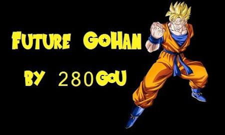 Future Gohan - 280gou