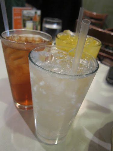 #LA2BAY:  Patio Filipino and Tastebuds