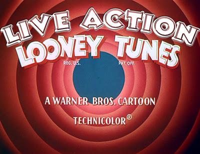 Live Action Looney Tunes