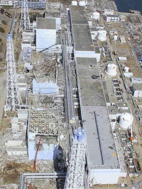 72 associations japonaises lancent l'alerte | Atome(s) | Scoop.it