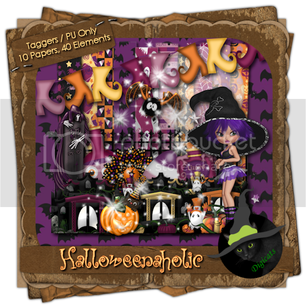 Halloweenaholic