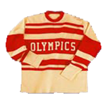 Detroit Olympics Jersey