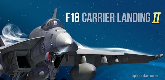 f18-carrier-landing-ii-pro-apk