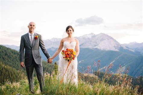 Aspen Wedding The Little Nell 8   Elizabeth Anne Designs