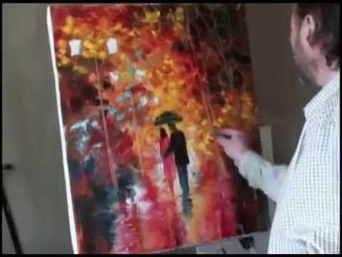 Уроки живописи игоря сахарова видео скачать