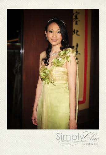 Jasmine ~ Wedding Night