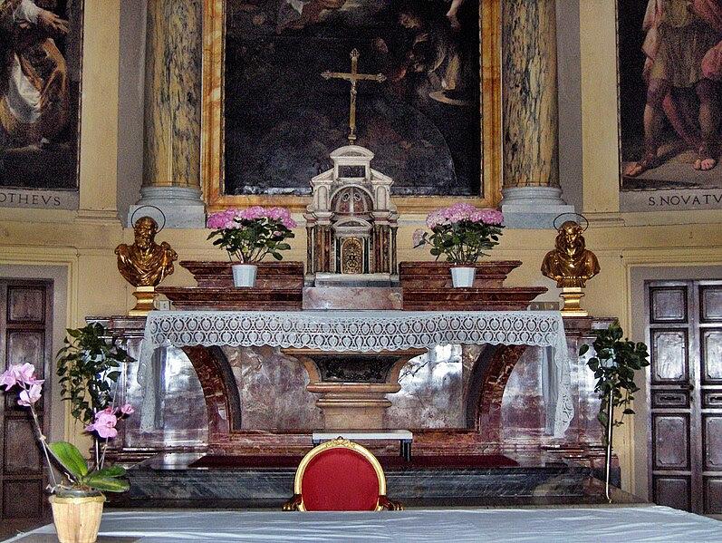 Fil: San Pudenziana.023.JPG