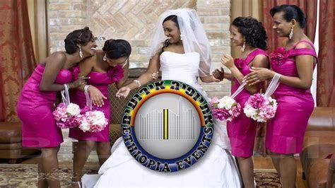 Best amharic wedding song 1080p   Doovi