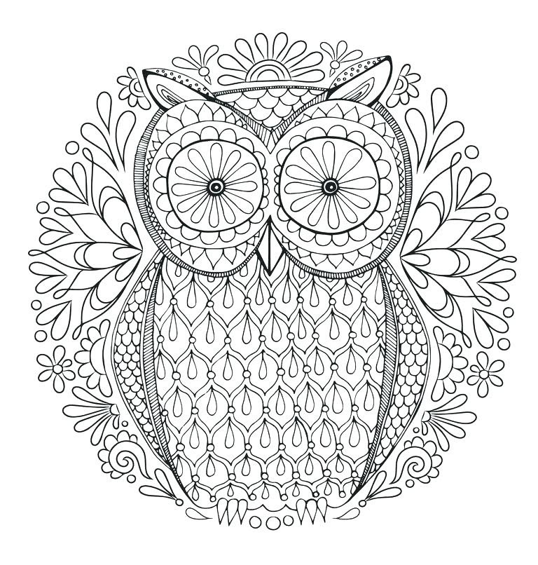 Free Printable Spring Coloring Pages For Adults - Coloring And Drawing
