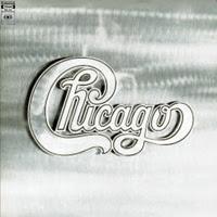 Chicago - Chicago (II) album cover