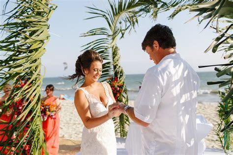 Fun Mexican destination wedding in Bucerias Riviera Nayarit