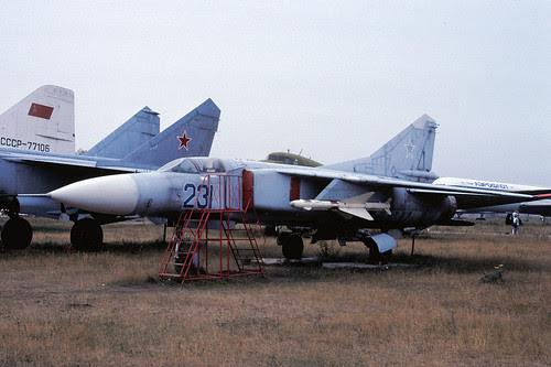 231b MiG-23