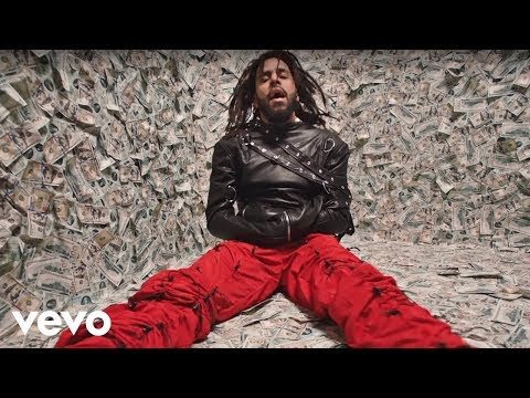 J. Cole Releases 'ATM' Video